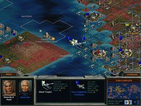 Sid Meier's Alpha Centauri (PC).