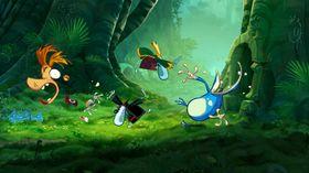 Det neste Ancel-prosjektet er Rayman Origins.