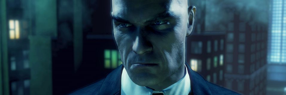 SNIKTITT: Hitman Absolution