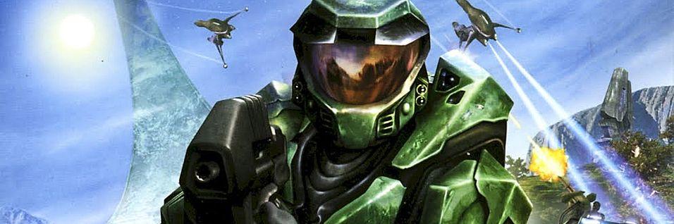 SNIKTITT: Halo: Combat Evolved Anniversary