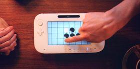 Spill på kjøkkenbordet til kvelds. (Foto: Mikael H. Groven/Gamer.no)