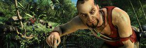 Far Cry 3 vist for første gang