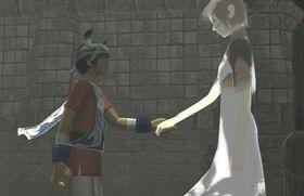 Klassikeren Ico pusses opp i HD og 3D for nyutgivelse på PS3, sammen med oppfølgeren Shadow of the Colossus.