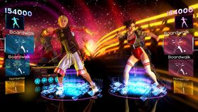 Dance Central 2.