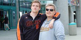Lasse og Mikael (samt usynlige Øystein) dekker E3 direkte.