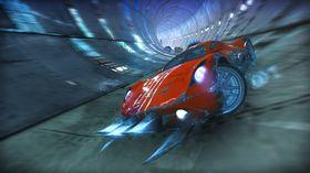 Armageddon Riders (PS3).