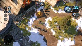 Under Siege (PS3).