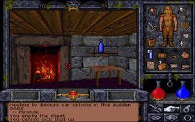 Ultima Underworld 1+2 (PC).