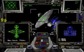 Wing Commander: Privateer (PC).