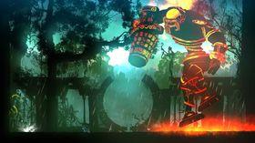 Outland (PS3 og Xbox 360).