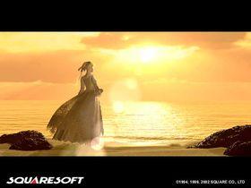Final Fantasy VI (PSP og PS3).