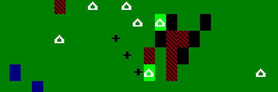 BLOGG: Minitilbakeblikk: Fire Fighter