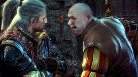 The Witcher 2: Assassins of Kings.