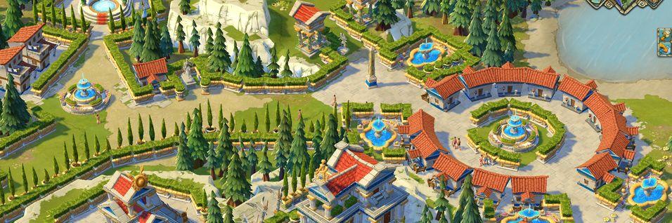 Nye Age of Empires er snart her