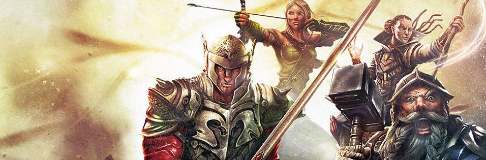 ANMELDELSE: Dungeons & Dragons: Daggerdale
