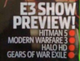 Avslørende. (via GameSpot)