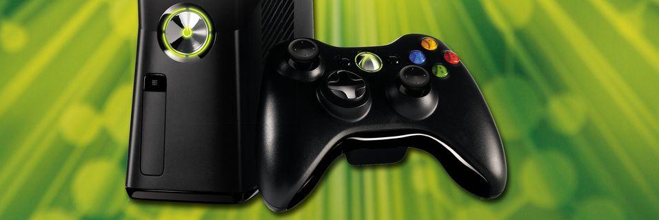 KONKURRANSE: Vinn super Xbox 360-pakke