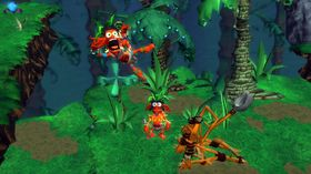 Ancients of Ooga (PC og Xbox 360).