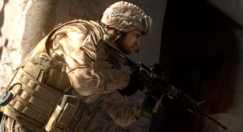 Test: Operation Flashpoint: Red River