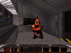Duke Nukem 3D.