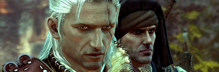 – Nytt The Witcher til konsoller