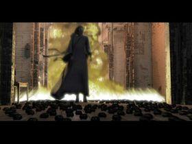 Mellomsekvenser er en ting som skiller Diablo fra WoW.