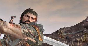 Hvordan blir Dragon Age III?