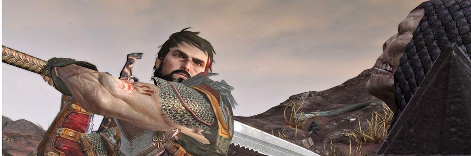 Dragon Age II får demo