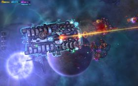 Space Pirates and Zombies (PC).