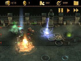 Two Worlds II: Castle Defense (PC og Mac).