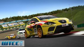 WTCC 2010 (for Race 07) (PC).