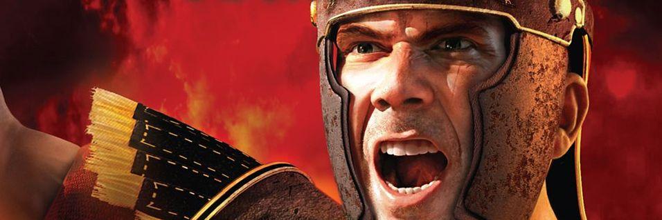Bekrefter nytt Total War