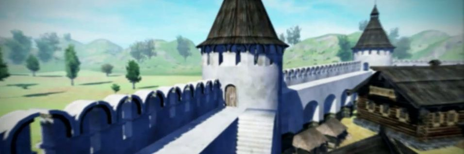 ANMELDELSE: Mount & Blade: With Fire and Sword