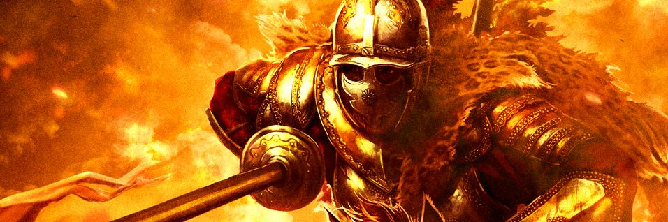 SNIKTITT: Mount & Blade: With Fire and Sword