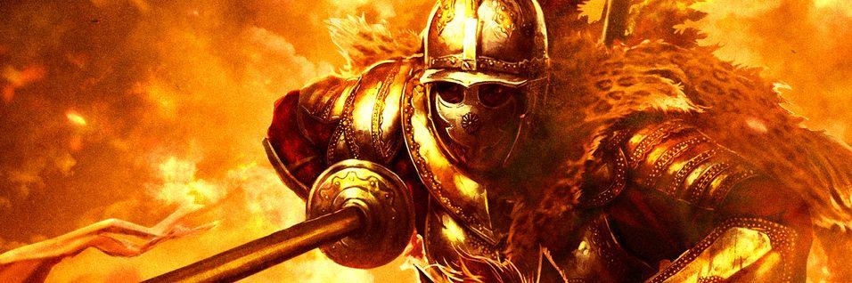 SNIKTITT: Mount & Blade: With Fire and Sword