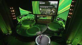 Alt nedlastbart innhald til alle Call of Duty-spel kommer først til Xbox 360.