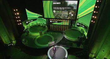 Tredobler antallet Kinect-spill