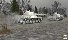 Panzer Command: Ostfront (PC).