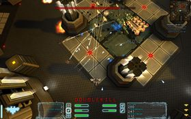 Steel Storm: Burning Retribution (PC).