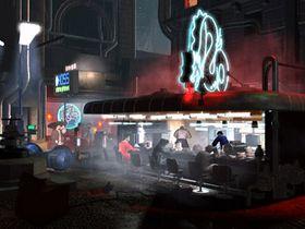 Blade Runner er et «glemt» eventyr fra en populær utvikler.