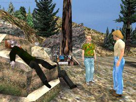 Gabriel Knight 3 ble Sierras siste eventyrspill.