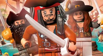 Test: LEGO: Pirates of the Caribbean