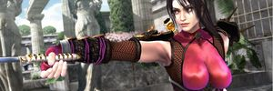 Namco viser Soul Calibur 5