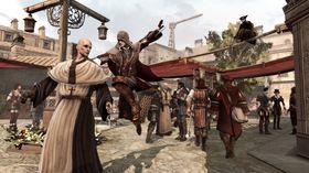 Revelations vil bygge videre på mange av styrkene til Brotherhood.