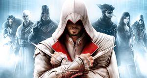 Slik blir nye Assassin's Creed
