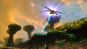 Yar's Revenge (PC og Xbox 360).