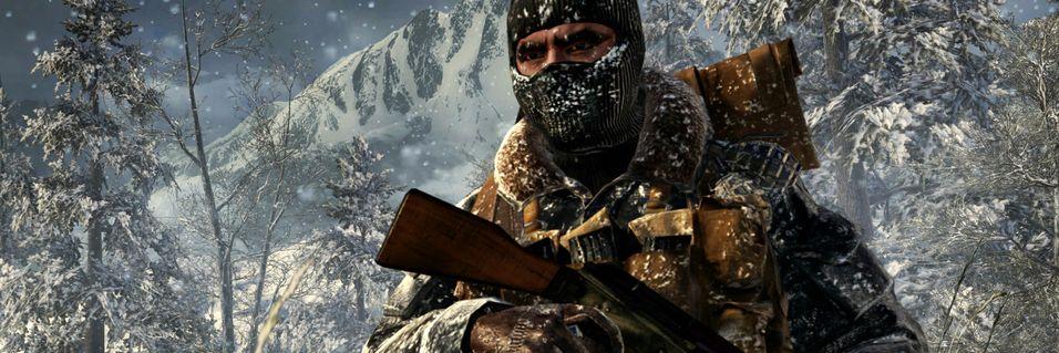 SNIKTITT: Call of Duty: Black Ops