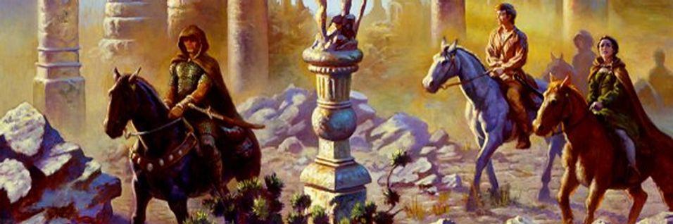 Dungeon Siege III utsettes