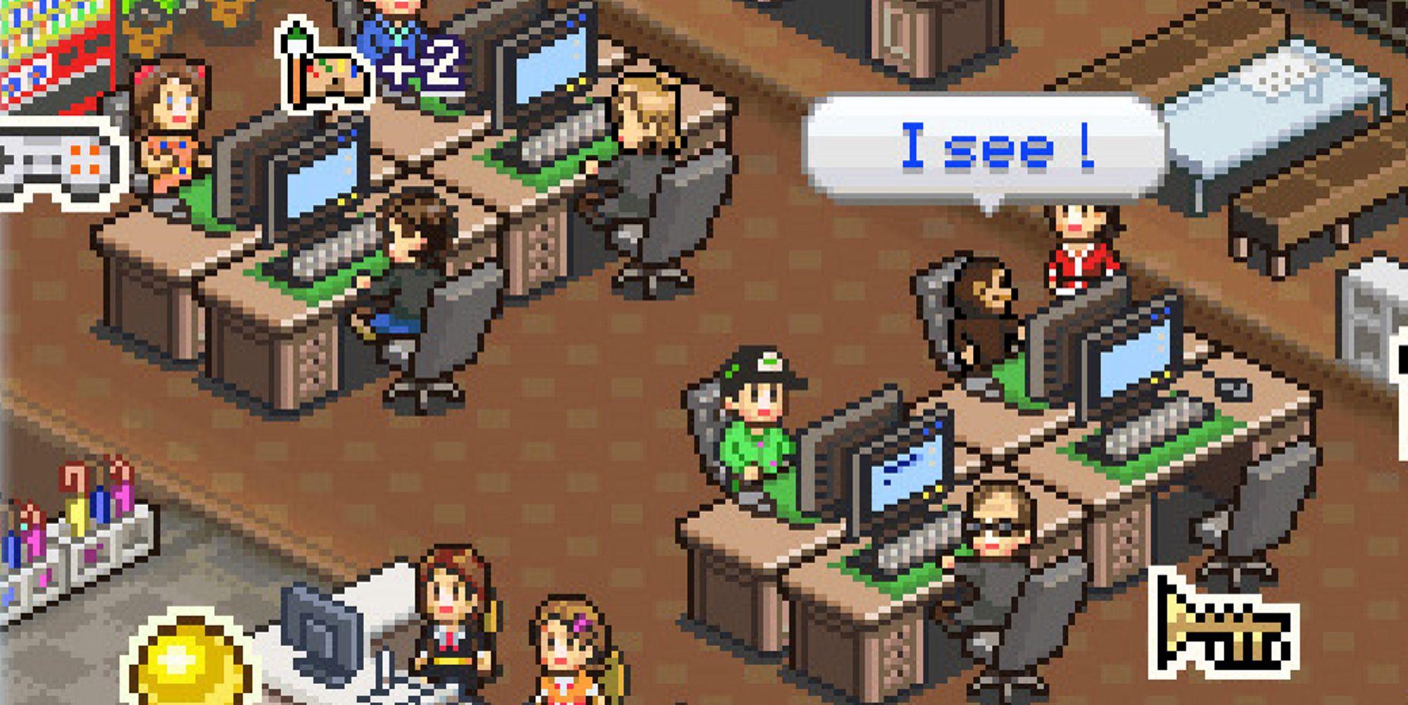 FEATURE: Slik skal spill lages! - Gamer.no
