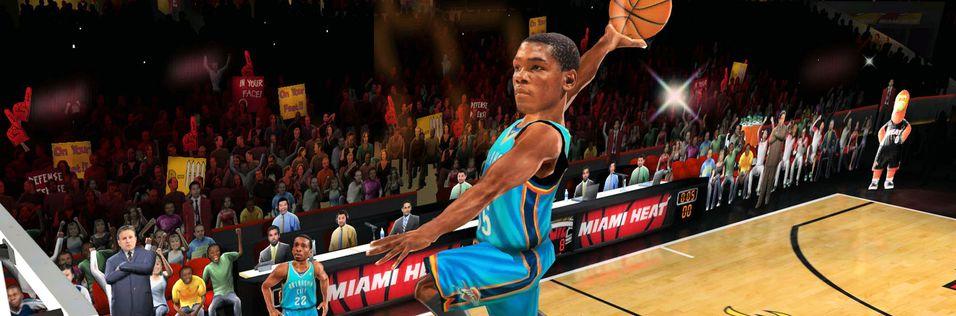 ANMELDELSE: NBA Jam